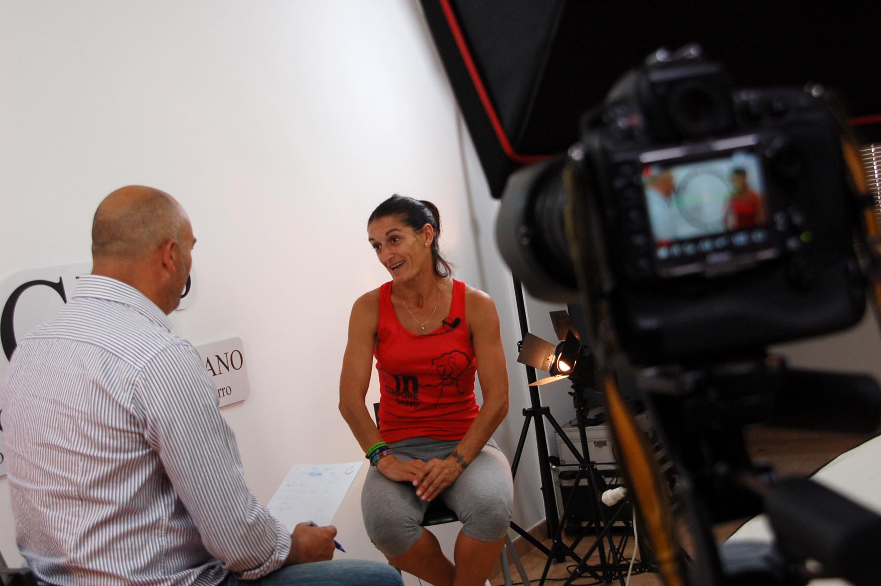 La Entrevista con Pilar Febles